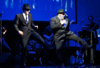 Blues Brothers Soul Band | Fort Lauderdale, FL | Blues Brothers Tribute Band | Photo #2