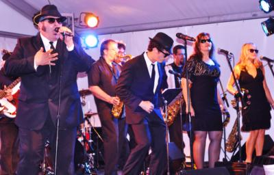 Blues Brothers Soul Band | Fort Lauderdale, FL | Blues Brothers Tribute Band | Photo #12