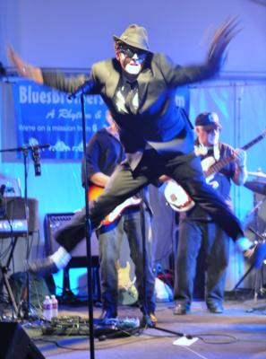 Blues Brothers Soul Band | Fort Lauderdale, FL | Blues Brothers Tribute Band | Photo #14