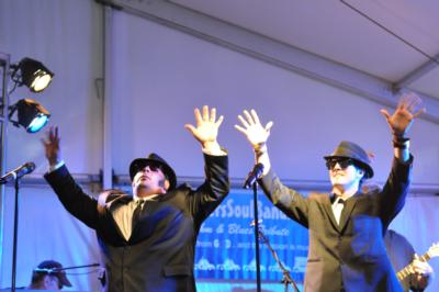 Blues Brothers Soul Band | Fort Lauderdale, FL | Blues Brothers Tribute Band | Photo #25