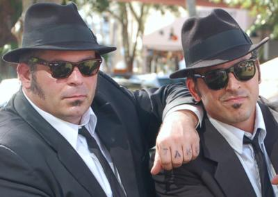 Blues Brothers Soul Band | Fort Lauderdale, FL | Blues Brothers Tribute Band | Photo #21