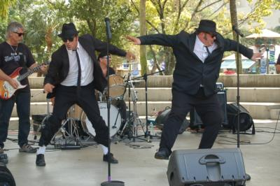 Blues Brothers Soul Band | Fort Lauderdale, FL | Blues Brothers Tribute Band | Photo #8