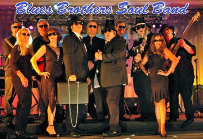 Blues Brothers Soul Band | Fort Lauderdale, FL | Blues Brothers Tribute Band | Photo #7