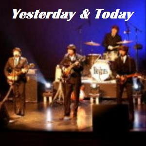 Napa Beatles Tribute Band | Yesterday And Today Beatles Tribute