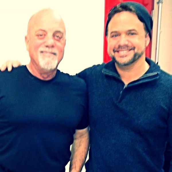 BILLY JOEL Tribute THE STRANGER w/Mike Santoro - Billy Joel Tribute Act - Charlotte, NC