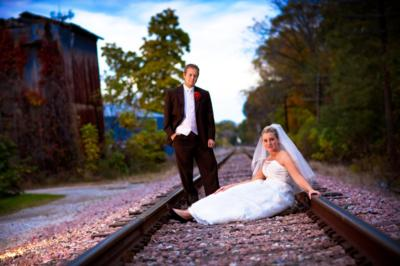 Stuart Meyer Photography | Greenwood, IN | Wedding Photographer | Photo #5