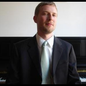 James Clark - Jazz Pianist - New York, NY