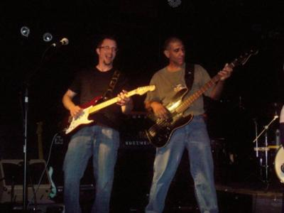 D*LUXE the Band | Hamilton, NJ | Cover Band | Photo #9