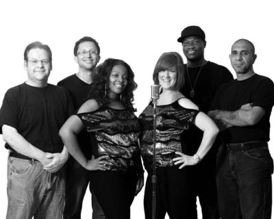 D*LUXE the Band | Hamilton, NJ | Cover Band | Photo #3
