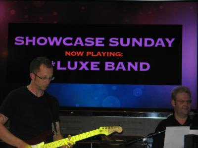 D*LUXE the Band | Hamilton, NJ | Cover Band | Photo #15