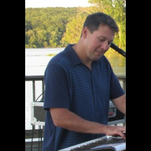 Silver Lane Pianist | Brian Kelly