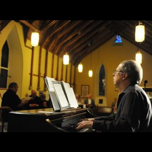 Peter Brown - Jazz Pianist - Carleton Place, ON
