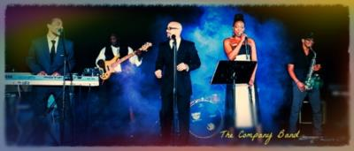 The Company Band | Indianapolis, IN | Dance Band | Photo #2