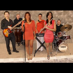 Florida Ballroom Dance Music Band | Eli Magic Sound