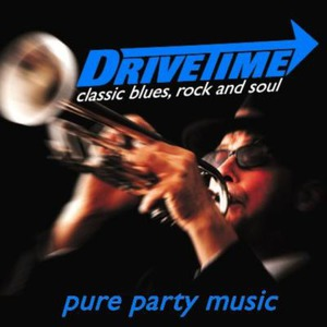 The Drivetime Party Band - Variety Band - East Windsor, CT