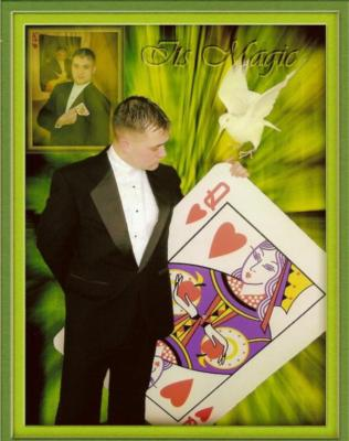 Illusions Of Anderson | Canby, OR | Magician | Photo #7