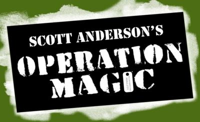 Illusions Of Anderson | Canby, OR | Magician | Photo #1