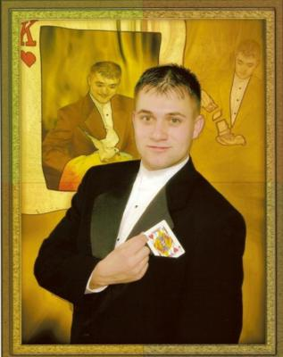 Illusions Of Anderson | Canby, OR | Magician | Photo #8
