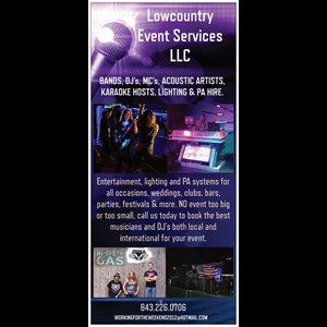 Savannah DJ | Low Country Events LLC