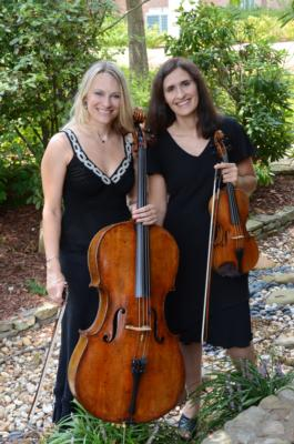 Lark Chamber Music | Kennesaw, GA | String Quartet | Photo #12