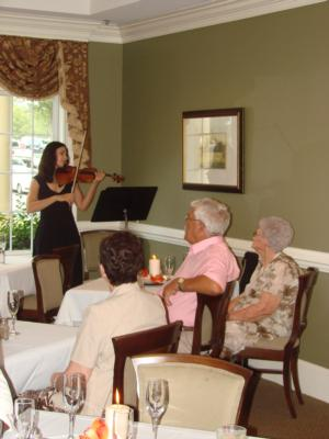 Lark Chamber Music | Kennesaw, GA | String Quartet | Photo #7
