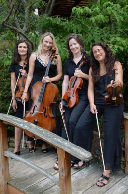 Lark Chamber Music | Kennesaw, GA | String Quartet | Photo #1