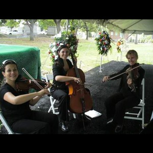 Ruston Violinist | New Orleans Classical & Jazz