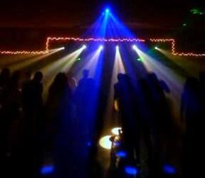 Gillett Event DJ | DJ Jake Sound & Lighting Productions