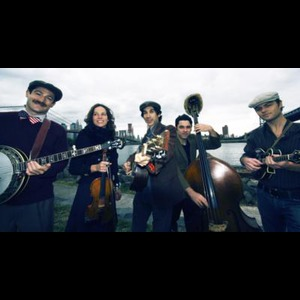 Waterbury Gypsy Band | The Raggle Taggle Gypsy-Os