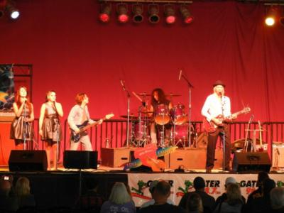Tom Petty Tribute Band-Free Fallin' -  | Collegeville, PA | Tom Petty Tribute Act | Photo #5