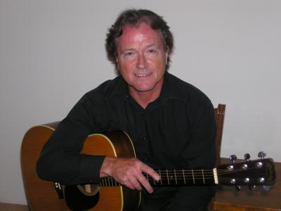 Russ Zinser | Encinitas, CA | Oldies Acoustic Guitar | Photo #1