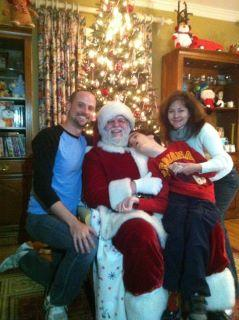 Santa Kennison Kyle | Memphis, TN | Santa Claus | Photo #10
