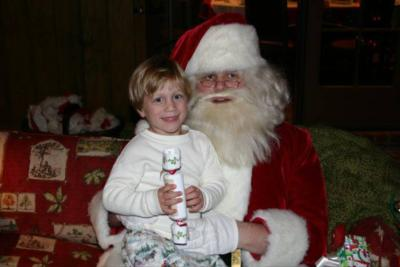 Santa Kennison Kyle | Memphis, TN | Santa Claus | Photo #1