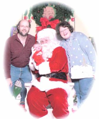 Santa Kennison Kyle | Memphis, TN | Santa Claus | Photo #5