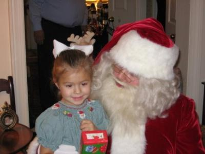 Santa Kennison Kyle | Memphis, TN | Santa Claus | Photo #7