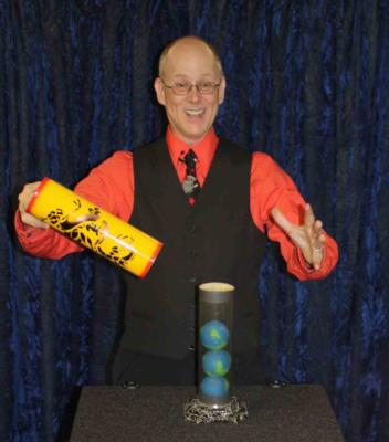 The Magic Of Ed Smoot | Somerset, NJ | Magician | Photo #5