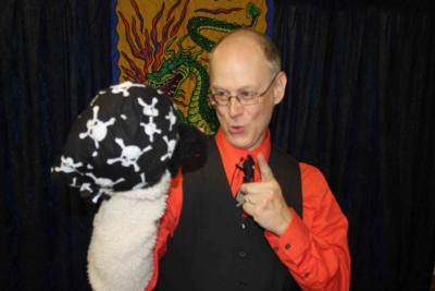 The Magic Of Ed Smoot | Somerset, NJ | Magician | Photo #4
