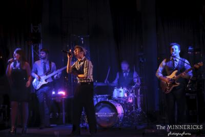 IDT Band | Irving, TX | Cover Band | Photo #9