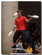Laughs On Us Children's Entertainment - Magician - Middleboro, MA
