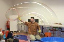 Laughs On Us Children's Entertainment | Middleboro, MA | Magician | Photo #10