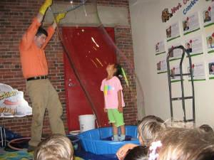 Laughs On Us Children's Entertainment | Middleboro, MA | Magician | Photo #24