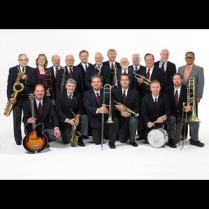 Gateway City Big Band - Dance Band - Chesterfield, MO