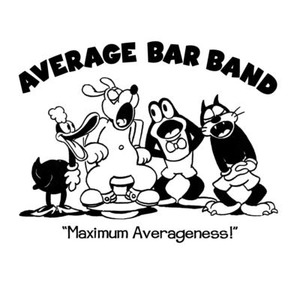 Average Bar Band - Rock Band - New York, NY