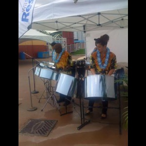 Jerry Jerome And The Cardells - Steel Drum Band - Toronto, ON