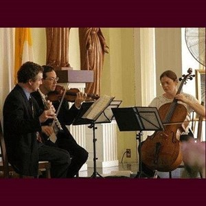 New Haven Classical Duo | Continuo Music