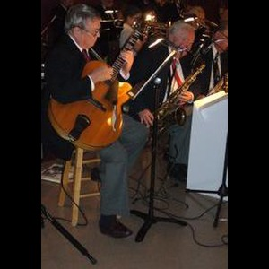 Annapolis Big Band | Thom Roland Dance Band