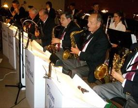 Thom Roland Dance Band | Sykesville, MD | Big Band | Photo #2