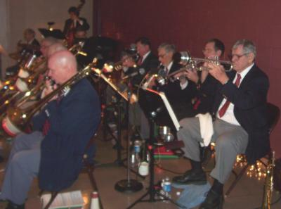 Thom Roland Dance Band | Sykesville, MD | Big Band | Photo #4