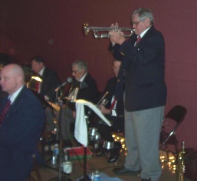Thom Roland Dance Band | Sykesville, MD | Big Band | Photo #5