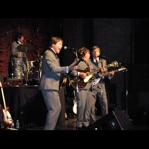 Lapel Beatles Tribute Band | Ticket To Ride